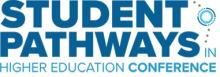 Student Pathways in Higher Education Conference logo