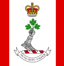 The Royal Military College of Canada